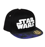 Star Wars New Era Cap White Logo