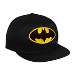 Batman New Era Cap Logo
