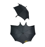 Batman Umbrella Shadow