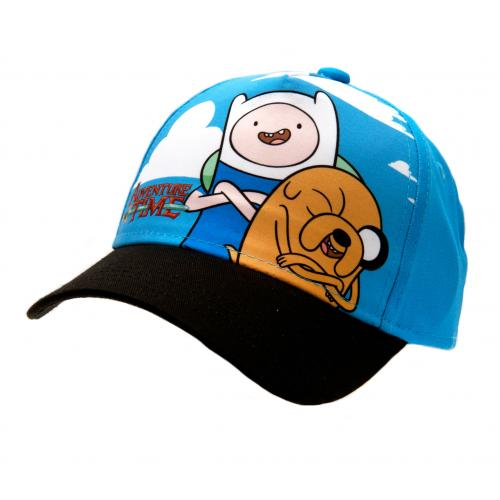 Adventure Time Junior Cap