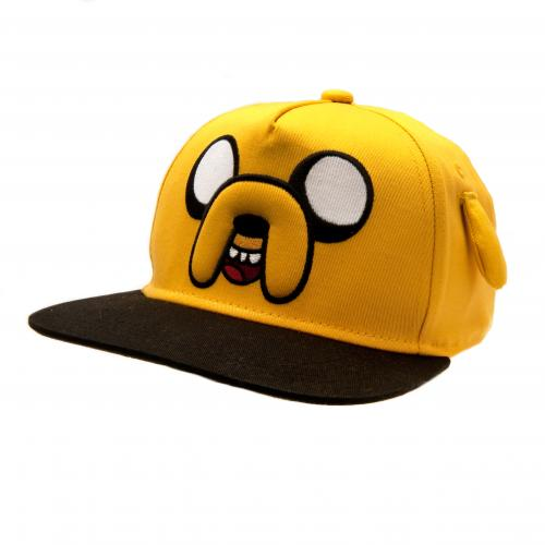 Adventure Time Cap