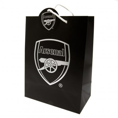 Arsenal F.C. Gift Bag