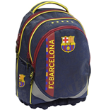 FC Barcelona anatomic backpack 31