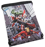 Marvel Heroes bag for shoes