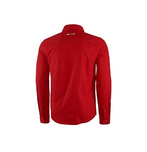 Ferrari Red Shirt