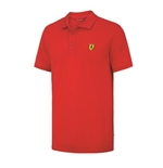 Ferrari Red Polo shirt