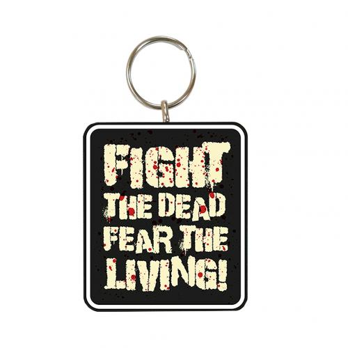 The Walking Dead Keyring FTD
