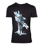 Quantum Break T-shirt 220635