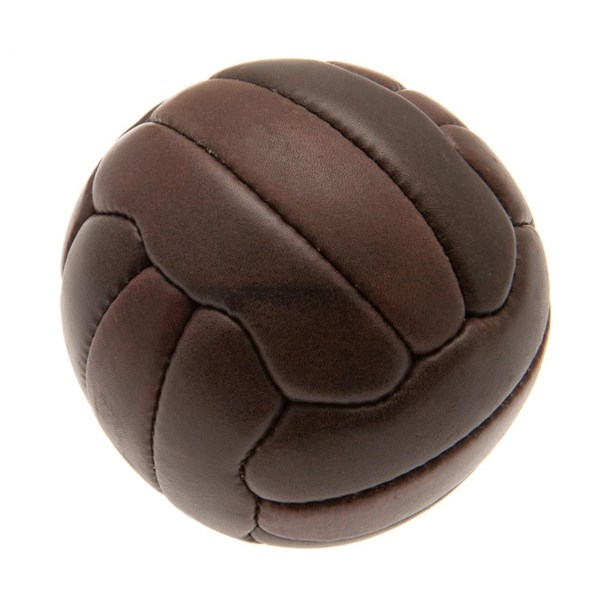 Chelsea F.C. Retro Heritage Mini Ball