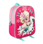 Frozen 3D Backpack Elsa & Olaf