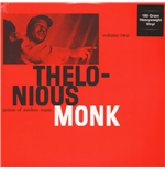 Vynil Thelonious Monk - Genius Of Modern Music   Vol 2