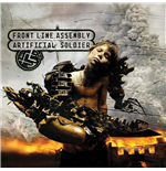 Vynil Front Line Assembly - Artificial Soldier
