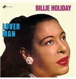 Vynil Billie Holiday - Loverman