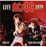 Vynil Ac/Dc - Live At Towson Center  Md  October 16th  1979 Kbfh Fm