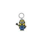 Despicable me - Minions Rubber Keychain - Dave
