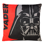 Star Wars Pillow Vader 40 x 40 cm