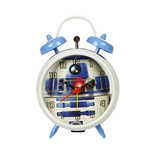 Star Wars Alarm Clock with Sound R2-D2