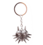 The Legend of Zelda Metal Key Ring Zelda Majora's Mask