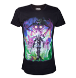 The Legend of Zelda T-Shirt Majora's Mask Dark Link