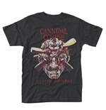 Cannibal Corpse T-shirt Ice Pick Lobotomy