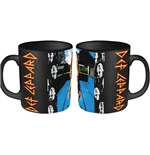 Def Leppard Mug High And Dry