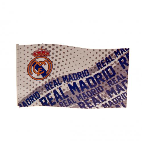 Real Madrid F.C. Flag IP