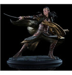 The Hobbit The Battle of the Five Armies Statue 1/6 Lord Elrond at Dol Guldur 29 cm