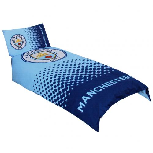 Manchester City F.C. Duvet Set FD