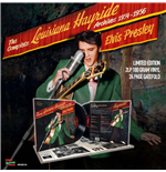 Vynil Elvis Presley - The Complete Louisiana Hayride Archives 1954-1956 (2 Lp +24 Page Gatefold)