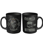 Black Label Society Mug Doom Trooper