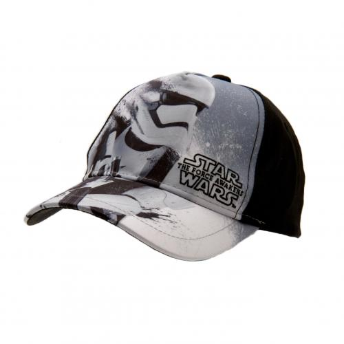 Star Wars The Force Awakens Junior Cap