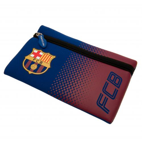 F.C. Barcelona Pencil Case
