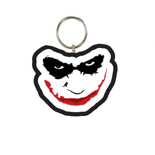 Batman Keyring Joker