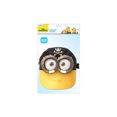 Minions Mask Eye Matie