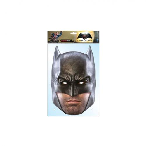 Batman vs Superman Mask Batman