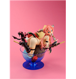 Seven Deadly Sins Dark Lord Apocalypse Statue 1/7 Asmodeus Icecream Ver. 19 cm