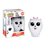 Secret Life of Pets POP! Movies Vinyl Figure Gidget 7 cm