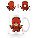 Marvel Comics Mug Kawaii Daredevil