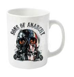 Sons of Anarchy Mug 223782
