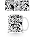 DC Comics Superheroes Mug 223817