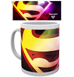 Supergirl Mug - Supergirl - Bright