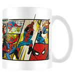 Spiderman Mug 223890