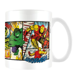 Marvel Superheroes Mug 223927