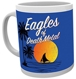 Eagles of Death Metal Mug 223975