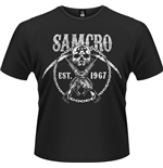 Sons of Anarchy T-shirt 224035