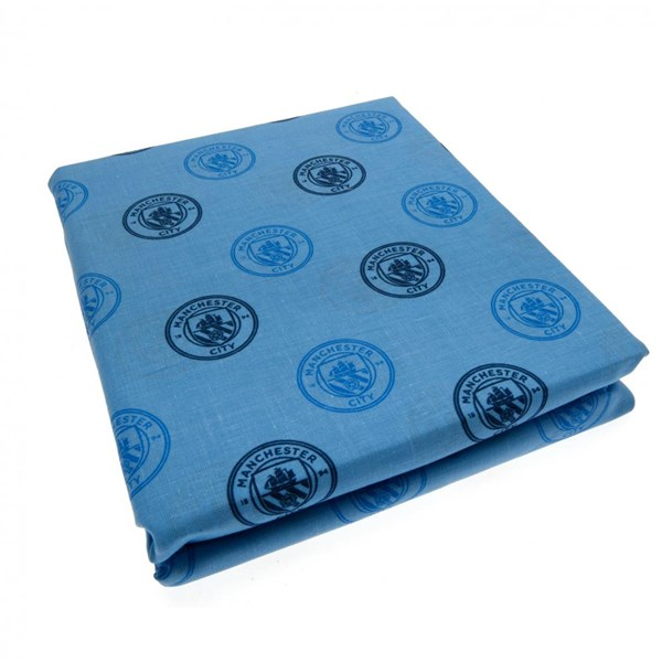 Manchester City F.C. Curtains NC