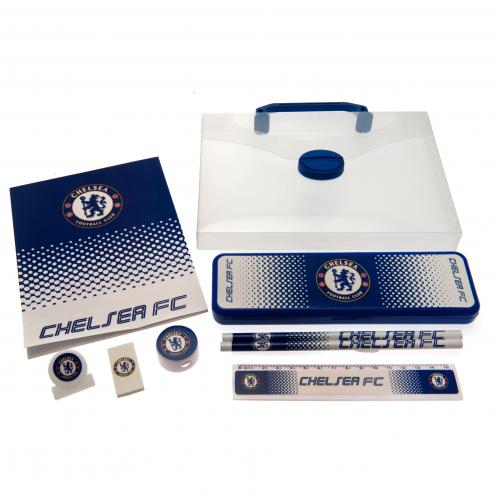 Chelsea F.C. Stationery Set CC FD