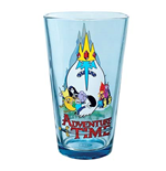ADVENTURE TIME Ice King Pint Glass