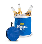 Corona Collapsible Blue Cooler