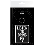 Bring Me The Horizon Keychain 224211